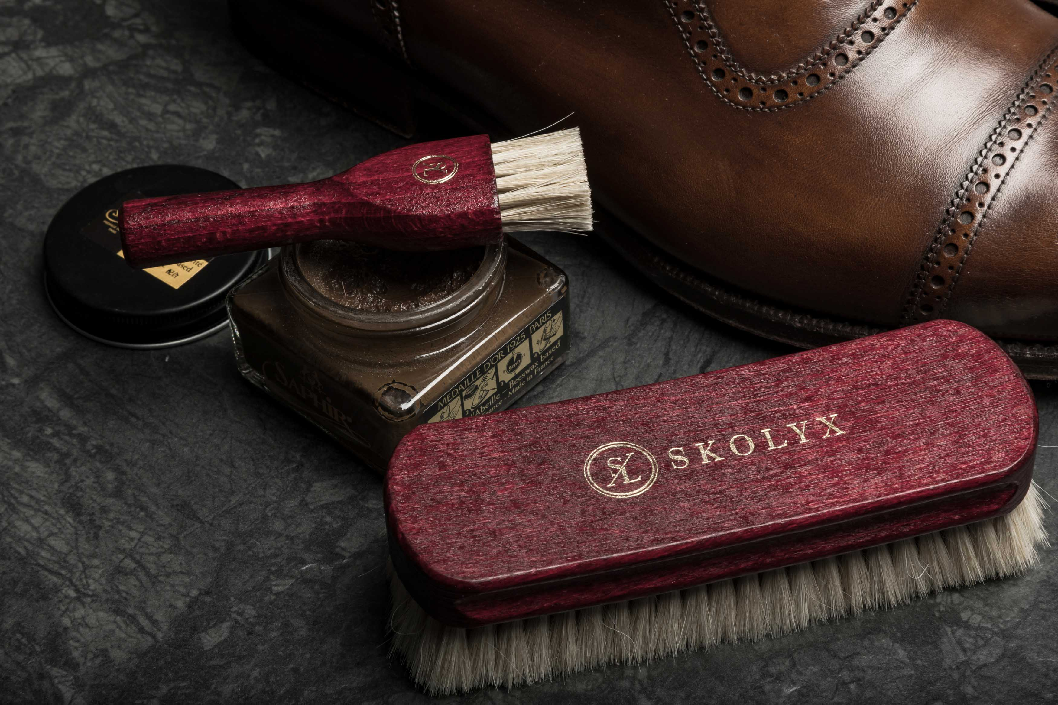 Guide - Saphir Medaille d'Or colours